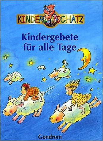 Book Kindergebete für alle Tage. Kinderschatz.