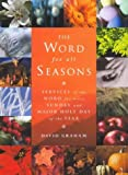 Word for All Seasons, David Graham, 1853114898