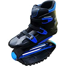Unisex Adults Kangaroo Jump Shoes Air Kicks Anti-Gravity Running Boots Fitness Bounce Shoe Jumps Jumping Shoes Power Shoes