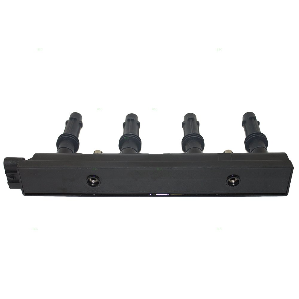 Ignition Spark Plug Coil Module Replacement For Buick Ecore Wiring Gm Encore Cadillac Elr Chevrolet Cruze Limited Sonic Trax Volt 4 Cyl 25195107 Uf 669