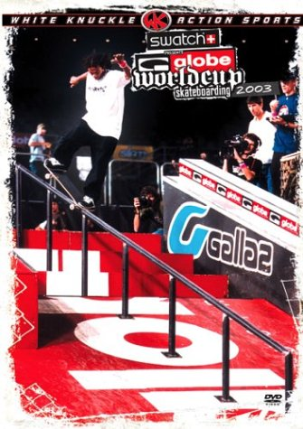 Globe World Cup Skateboarding 2003 (White Knuckle Extreme) ()
