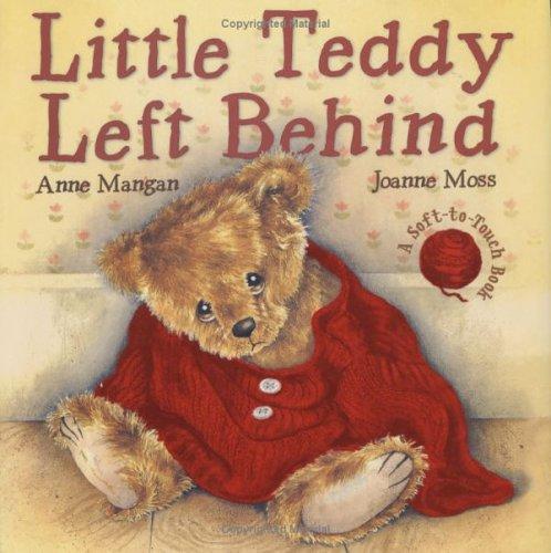 Download Little Teddy Left Behind ebook