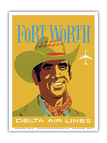 fort-worth-texas-cowboy-delta-air-lines-vintage-airline-travel-poster-by-john-hardy-c1960s-master-ar