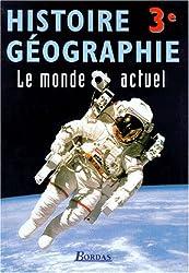 Histoire, géographie : 3e