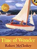 Time of Wonder (Viking Kestrel picture books)