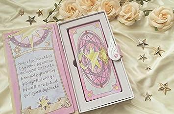 Amazon.com: Cardcaptor Sakura - Sakura Card SET [Comic Ver ...