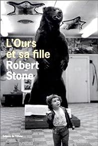 L'ours et sa fille  par Anne Rabinovitch