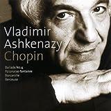 Chopin: Ballade No. 4, Polonaise-fantaisie, Barcarolle, Berceuse