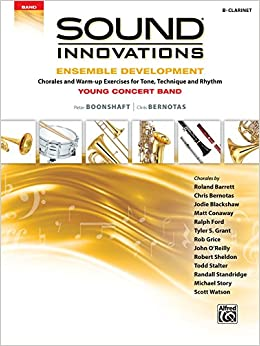 ??BEST?? Sound Innovations For Concert Band -- Ensemble Development For Young Concert Band: Chorales And Warm-up Exercises For Tone, Technique, And Rhythm (Clarinet). stock Normandy PREMIUM Spring cuatro induces
