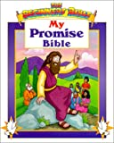 My Promise Bible, Honor Books Publishing Staff, 156292933X
