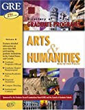 Directory of Graduate Programs in Arts and Humanities and Other Fields, Ets, 0886852021