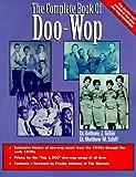 Complete Book of Doo-Wop, Anthony J. Gribin and Matthew M. Schiff, 0873418298