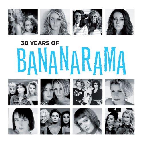 Bananarama - The Best Of 1980 - 1990 Vol.9 - CD1 - Zortam Music