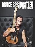 Bruce Springsteen Easy Guitar Songbook: Easy Guitar Tab