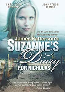 James Patterson's Suzanne's Diary for Nicholas