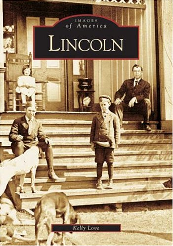 Lincoln (AL) (Images of America)