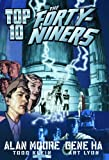 img - for Top Ten: The Forty-Niners (Top 10) book / textbook / text book