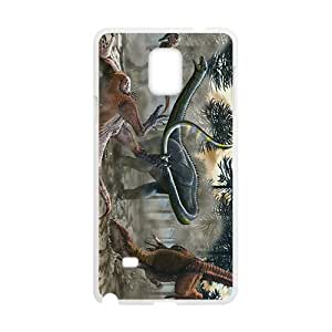 Creative Creative Dinosaurs Hot Seller High Quality Case Cove For Samsung Galaxy Note4