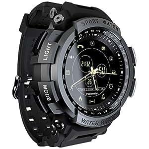 Cebbay - Reloj inteligente de Deporte Mk28 Reloj Digital ...