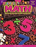 Munchable Math, Lisa Crooks, 1574717405