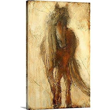 Erin Ashley Premium Thick-Wrap Canvas Wall Art Print entitled Mystical Beauty