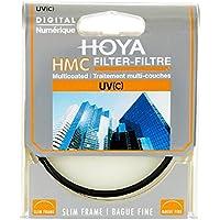 Hoya 49mm HMC Ultraviolet UV(C) Slim Frame Multicoated Filter made in the Philippines
