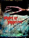 Puppet or Puppeteer, Nell M. Rodgers, 097452400X