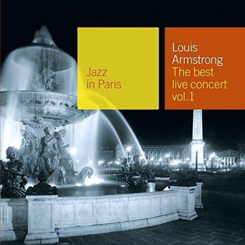 Best Live Concert, Vol. 1: Jazz In Paris