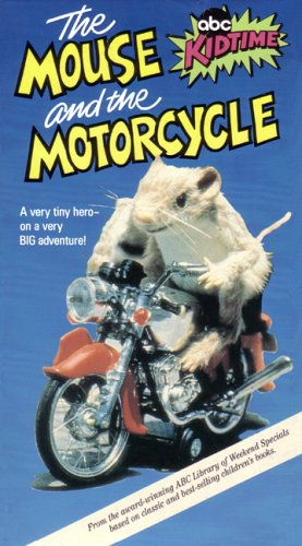 ABC Weekend Specials {The Mouse and the Motorcycle #10.3 ...
