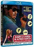 Quiero La Cabeza De Alfredo García [Blu-ray]