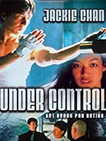 Filmcover Under Control