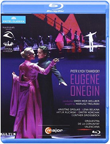 P.I. Tchaikovsky - Eugene Onegin