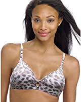Barely There Women's Invisible Look Soft-Cup Bra