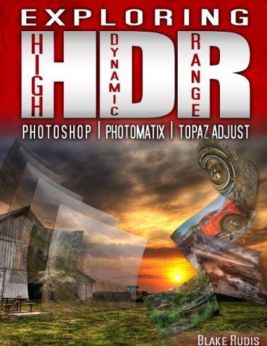 Adjust Range (Exploring HDR: Photoshop, Photomatix & Topaz Adjust)