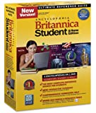 Encyclopedia Britannica 2009 Student & Home Edition [Old Version]