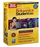 Software : Encyclopedia Britannica 2009 Student & Home Edition [Old Version]