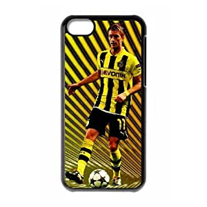 iPhone 5C Phone Case Marco Reus F5V7710