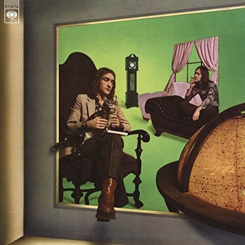 DAVE MASON - It's Like You Never Left