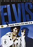 Elvis - That's the Way It Is [Alemania] [DVD]