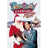 Pee-Wees Playhouse Christmas S