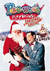 Join the whole Playhouse gang for one of the wackiest Christmas specials ever with laughs for the whole family and all the imagination and charm of Saturday morning's most outrageous TV series, which became a cultural milestone when it aired ...