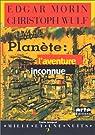 Planète : L'Aventure inconnue par Wulf