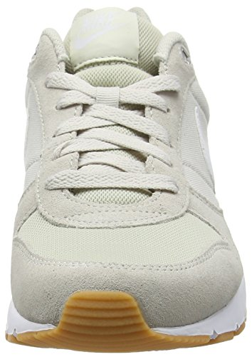 Nike Men's Nightgazer Running Shoes Beige (020 Beige) hN85s