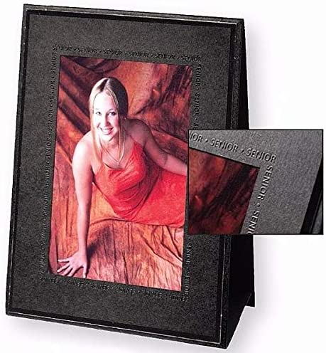 Amazon.com: SENIOR 4x6 Cardstock Easel Frames Sold In 10's - 4x6