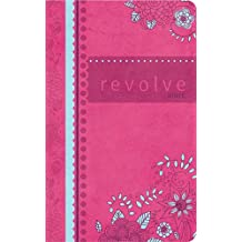 NCV, Revolve Bible, Leathersoft, Pink: The Perfect Bible for Teen Girls