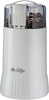 Mr. Coffee IDS55-4 Coffee Grinder