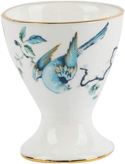 Nileco Porcelana Huevera,cerámica Desayuno Duro Suave Hervida ...