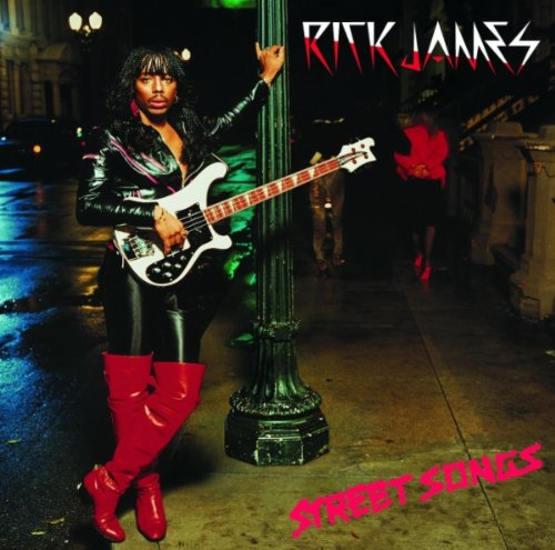 Rick James-Street Songs-WEB-1981-ENTiTLED iNT Download