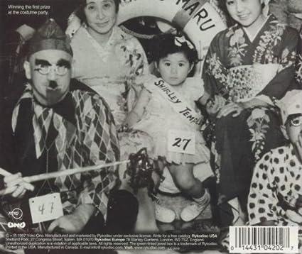 Ono Yoko Story Amazon Com Music