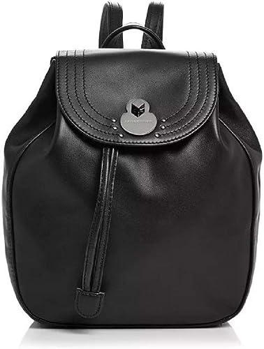 Longchamp Cavalcade Sac à dos en cuir pour femme Noir: Amazon.fr ...